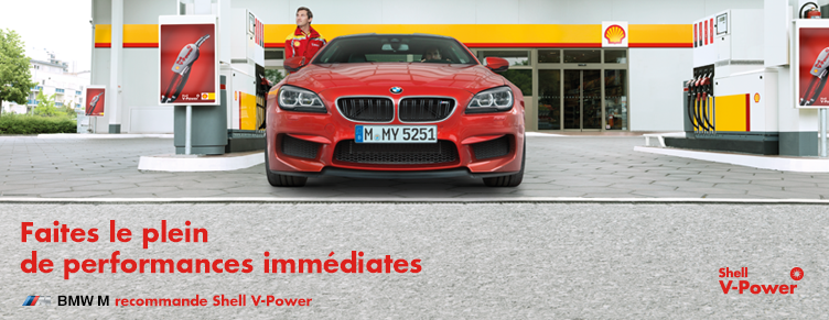 Shell : Nouveau contrat de trois ans avec BMW. dans - - - NEWS INDUSTRIE BMW-et-Shell