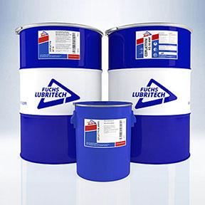 Fuchs Lubritech: des huiles industrielles