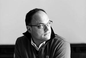Raphaël Bouille, BELUB Logistics & customer service