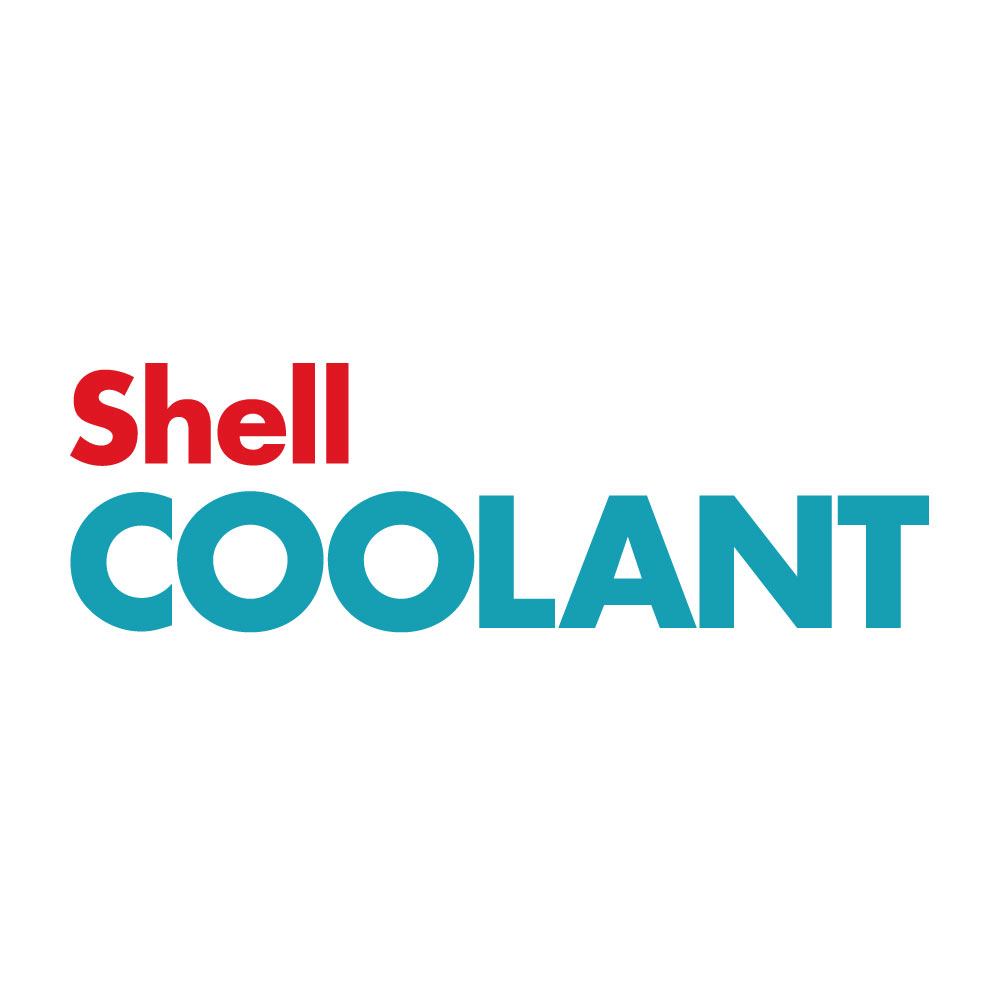 belub logo shell coolant 3