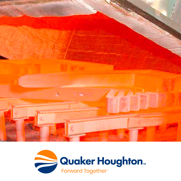 Fluide Hydraulique Quaker Houghton 2