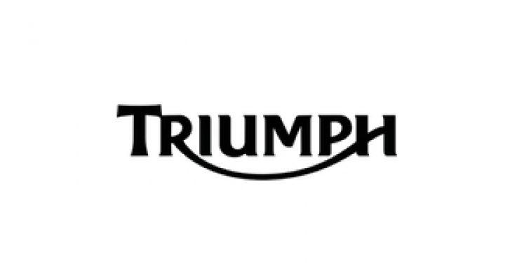 Triumph Moto Belub Ipone 2