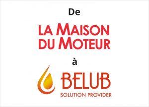 BELUB, expert en lubrification industrielle et automobile