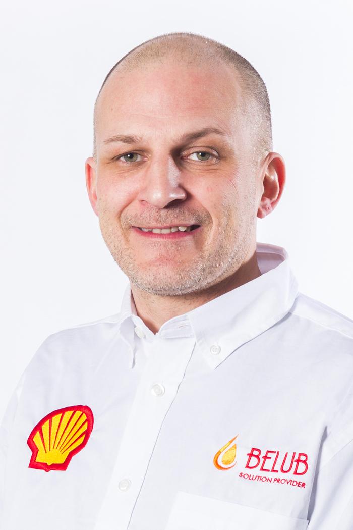 Jordan Daniel Equipe Belub Liege