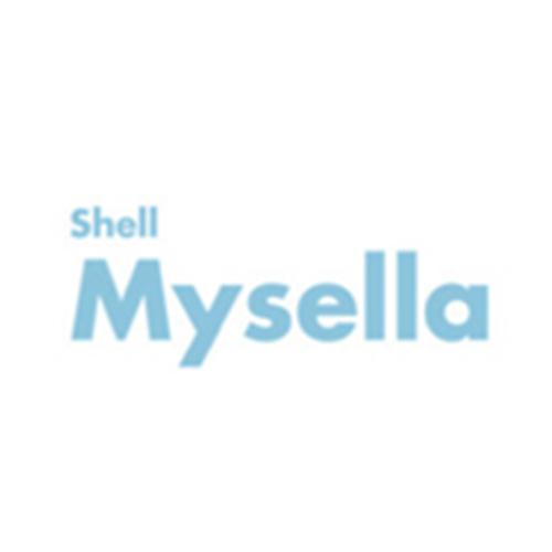 Shell Mysella: huiles pour moteurs à gaz