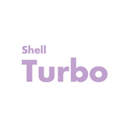 Shell Turbo: huiles pour turbines