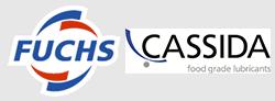 Fuchs Cassida: une offre pour le secteur alimentaire