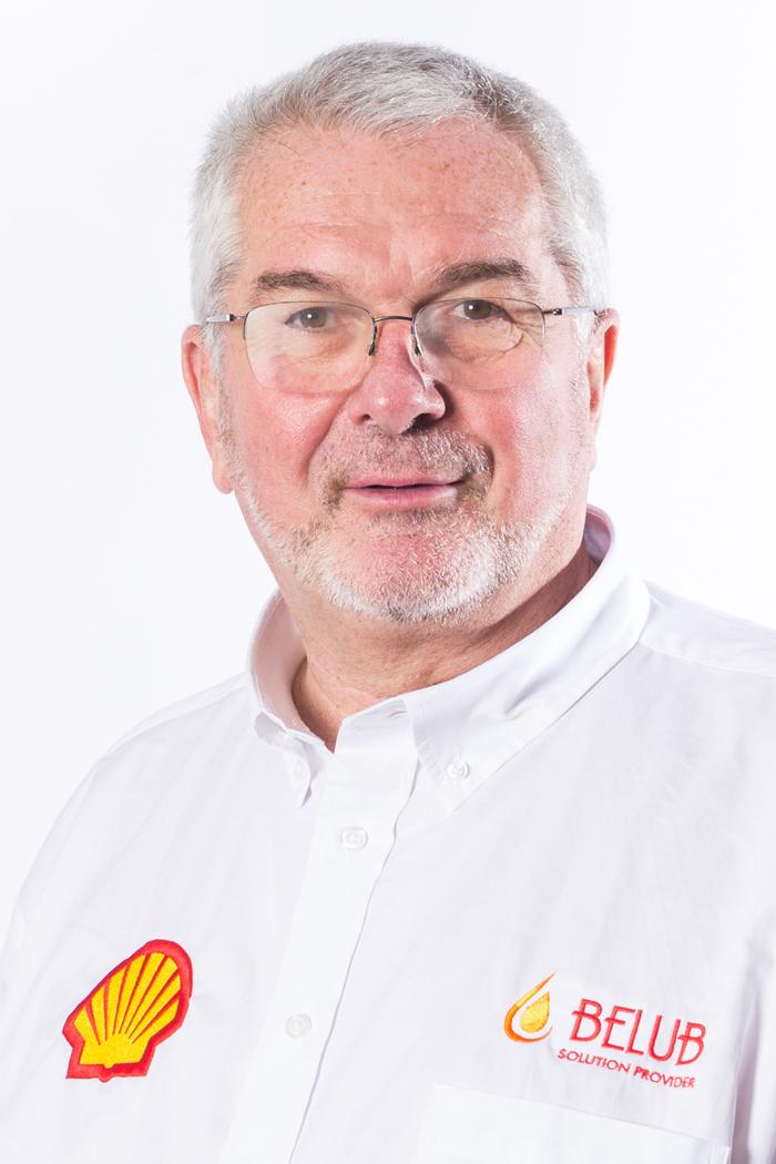 Michel Goosse Equipe Belub Liege
