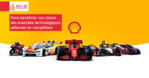 Shell Compétition
