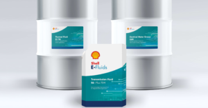 Shell Efluid Egreases Belub 2